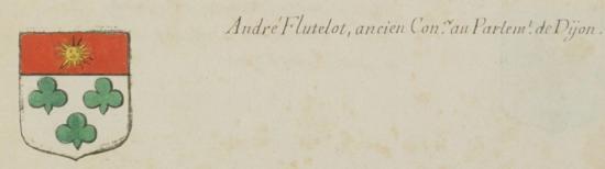 Andre FLEUTELOT