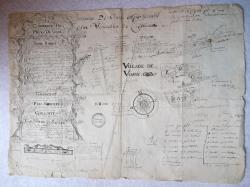 Domaine de Vosne appartenant aux vénérables de Citeaux