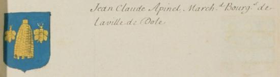 Jean Claude APINEL