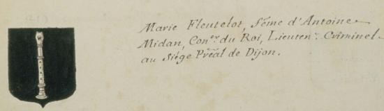 Marie FLEUTELOT